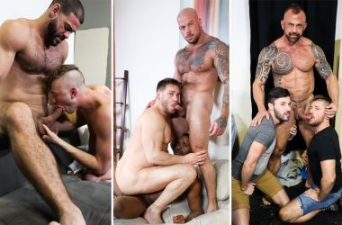 Pride Studios update: Ricky Larkin, Zander Lane, Jack Andy, Scott Demarco, Jon Galt and more