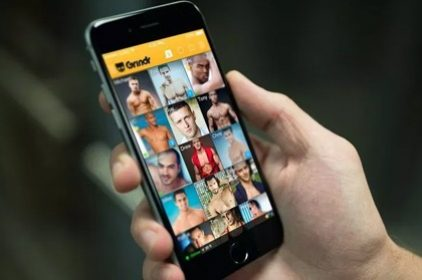 Grindr not liable for man who sent 1000+ men to his ex-boyfriend's home