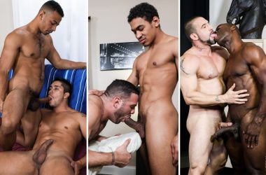 Pride Studios vids: Zario Travezz, Adrian Suarez, Mateo Fernandez, Julian Knowles and more