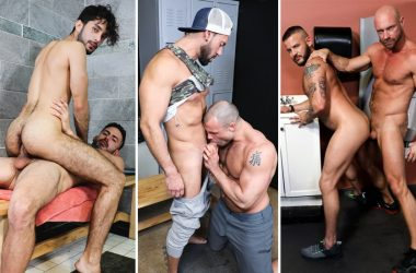 Pride Studios update: Jacob Connar, Alexander Garrett, Jaxx Thanatos, Sean Harding & more