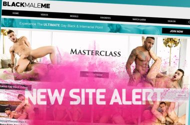 New Site Alert: Black Male Me