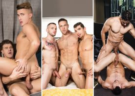 MEN update: JJ Knight, Jake Porter, Alex Mecum, Colton Grey, Colby Tucker & more