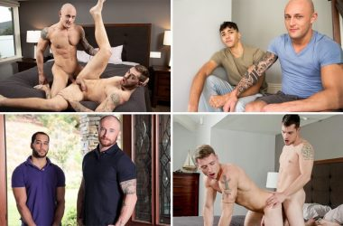 Next Door update: Trevor Laster, Carter Woods, Alex Rim, Markie More, David Rose & more