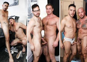 Pride Studios update: Rego Bello, Cesar Rossi, Connor Maguire, Angel Ventura & more