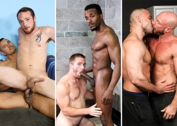 Pride Studios: Derek Reed, Mike Lobo Phoenix Fellington, Scott Riley, Jaxx Thanatos & more