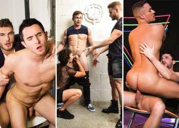 MEN update: William Seed, Killiam Wesker, Kaleb Stryker, Liam Wood, Aston Springs & more