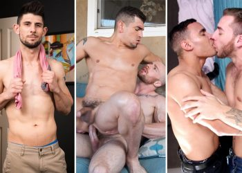 Next Door update: Bronson McQueen, Markie More, Anthony Moore, Carter Woods & more