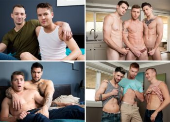 Next Door update: Evan Landers, Quin Quire, Dalton Riley, Aspen, Elye Black and more