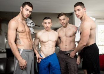 Next Door update: Shawn Mason, Jackson Traynor, Spencer Laval, Steve Rickz & more