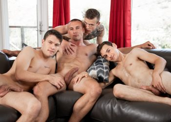 Next Door update: Marc Montana, Scott Finn, Evan Landers, Ian Oakley, Quin Quire & more