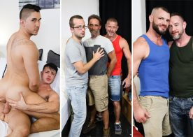 Pride Studios update: Rego Bello, Adrian Suarez, Clay Towers, Jake Morgan, Liam Greer & more