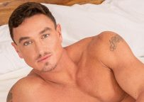 Porn star Cade Maddox inks exclusive deal with Falcon Studios Group