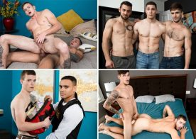 Next Door update: Laith Inkley, Jackson Traynor, Donte Thick, Dante Colle, Spencer Laval & more