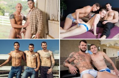 Next Door update: Johnny Hill, Elye Black, Mark Long, Dante Colle, Elliot Finn, Alex James & more