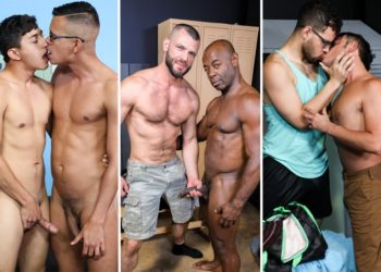 Pride Studios update: Tyler Lakes, Mike Lobo, Aaron Trainer, Jake Morgan and more