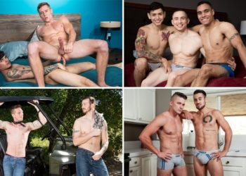 Next Door update: Dante Colle, Jake Porter, Mark Long, Jackson Cooper, Jamie Steel and more