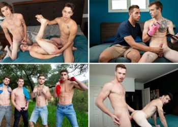 Next Door update: Landon Matthews, Ian Oakley, Hayden Brier, Carter Woods, Scott Finn & more