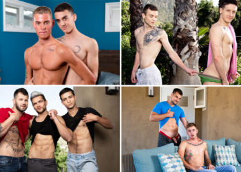 Next Door update: Jason Mack, Greyson Lane, Dalton Riley, Scott Finn, Adonis Cole & more