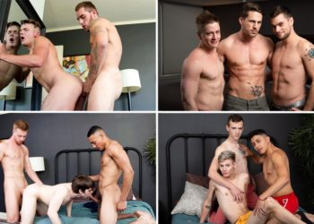 Next Door update: Cyrus Stark, Tyler Lakes, Scott Finn, Zion Nicholas, Dacotah Red & more