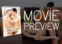 """Movie Preview: """"Afternoon Affairs"""" from Falcon Studios"""