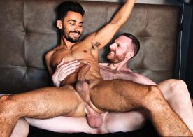 TimTales: Hung top Tim Kruger breeds Rafael Ferreira's hungry hole