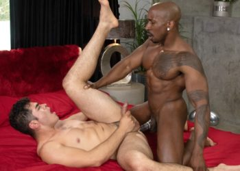 "Icon Male: Max Konnor fucks Cazden Hunter in ""My Best Friend's Dad"" part two"