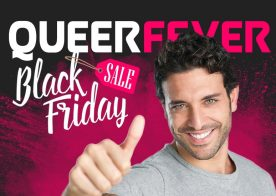 Discounts!! Here are gay porn's Black Friday Deals for 2019