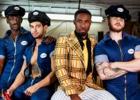 """MEN Network releases second """"Tom Of Finland"""" video; """"Service Station"""""""