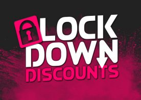 Lockdown Discounts! These gay porn sites are on sale right now…