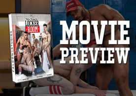 "Movie Preview: A First Look at Falcon Studios' ""Tales From The Locker Room"""