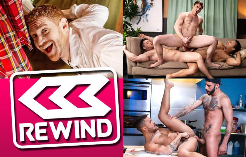 March Rewind! Top 10 Most Read Posts at Queer Fever