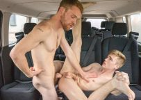 MEN cuts down on updates, releases Str8 Chaser scene with Calhoun Sawyer & Tannor Reed