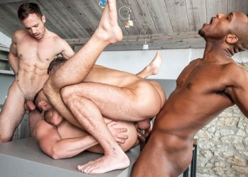 Andre Donovan and Manuel Skye dominate Jackson Radiz and Drake Rogers