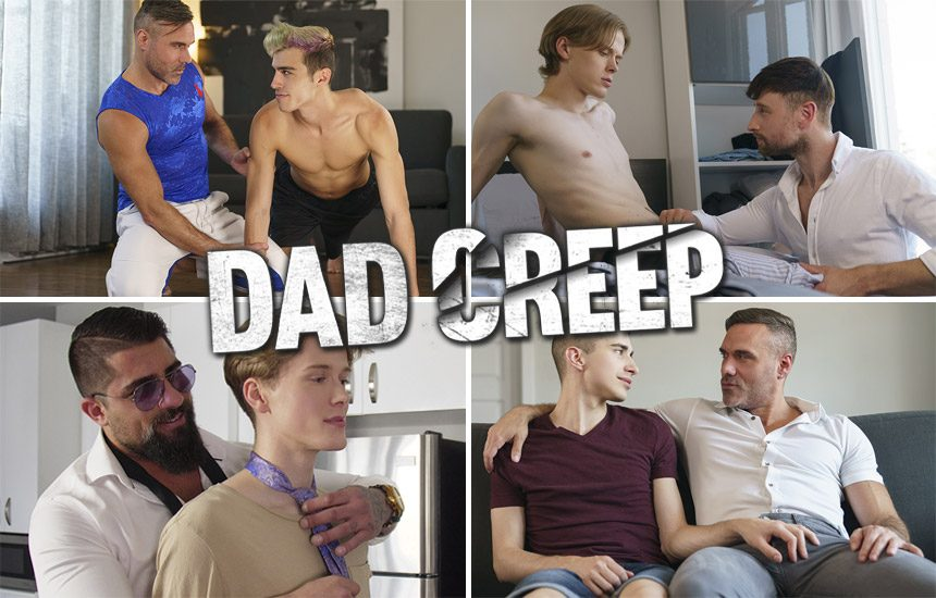 Dad Creep update: Marco Bianchi, Adrian Hill, Jake Nobello, Manuel Skye, Drew Dixon & more