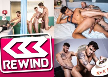 July Rewind! Here's the top 10 of most viewed blog post at Queer Fever