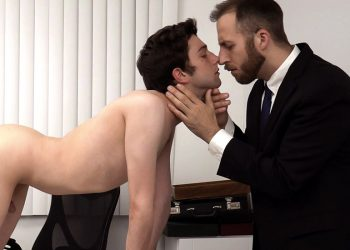 "Missionary Boys: Kai Masters & Joel Someone in ""Elder Masters: Interviewing For The Job"""