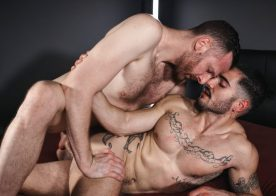 TimTales: Iggy Lopez is back for his 2nd scene and gets his eager hole fucked by Tim Kruger