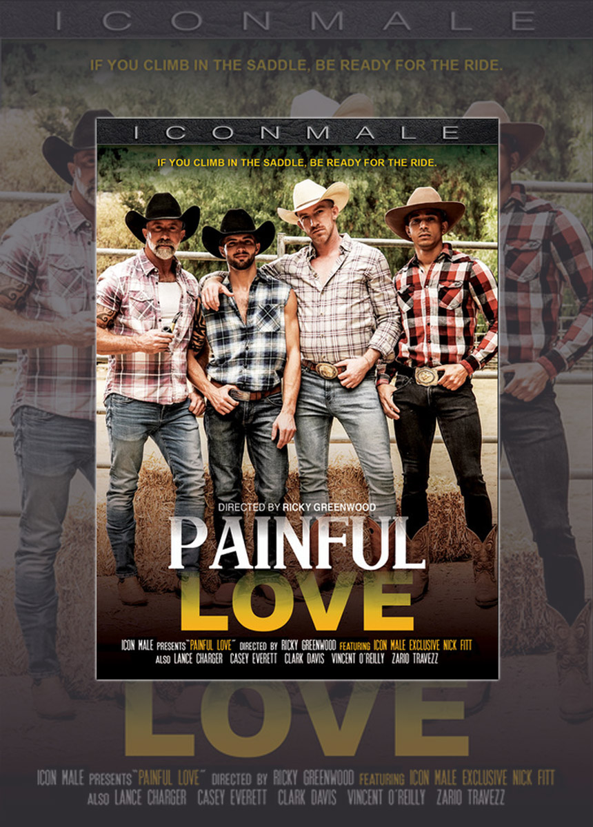 Painful Love from Icon Male