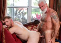 """Pride Studios: Scott Riley gets fucked by his uncle Jake Marshall in """"Coming Out Is Hard"""""""