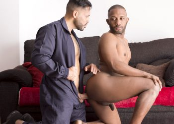 "Fuckermate: Miiothy Miio takes Viktor Rom's fat cock in ""Ride My Pipe"""