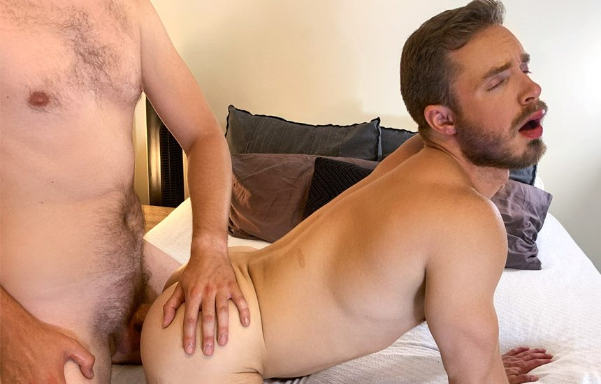 Sean Cody: Cam gets fucked and receives a creamy facial in a POV shoot