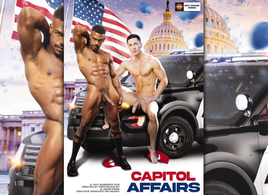 Capitol Affairs movie from Hot House